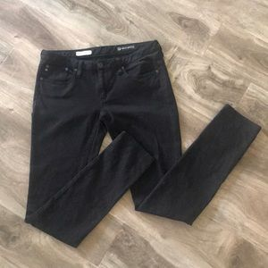 Barely worn Adriano Goldschmied 'the legging' jean